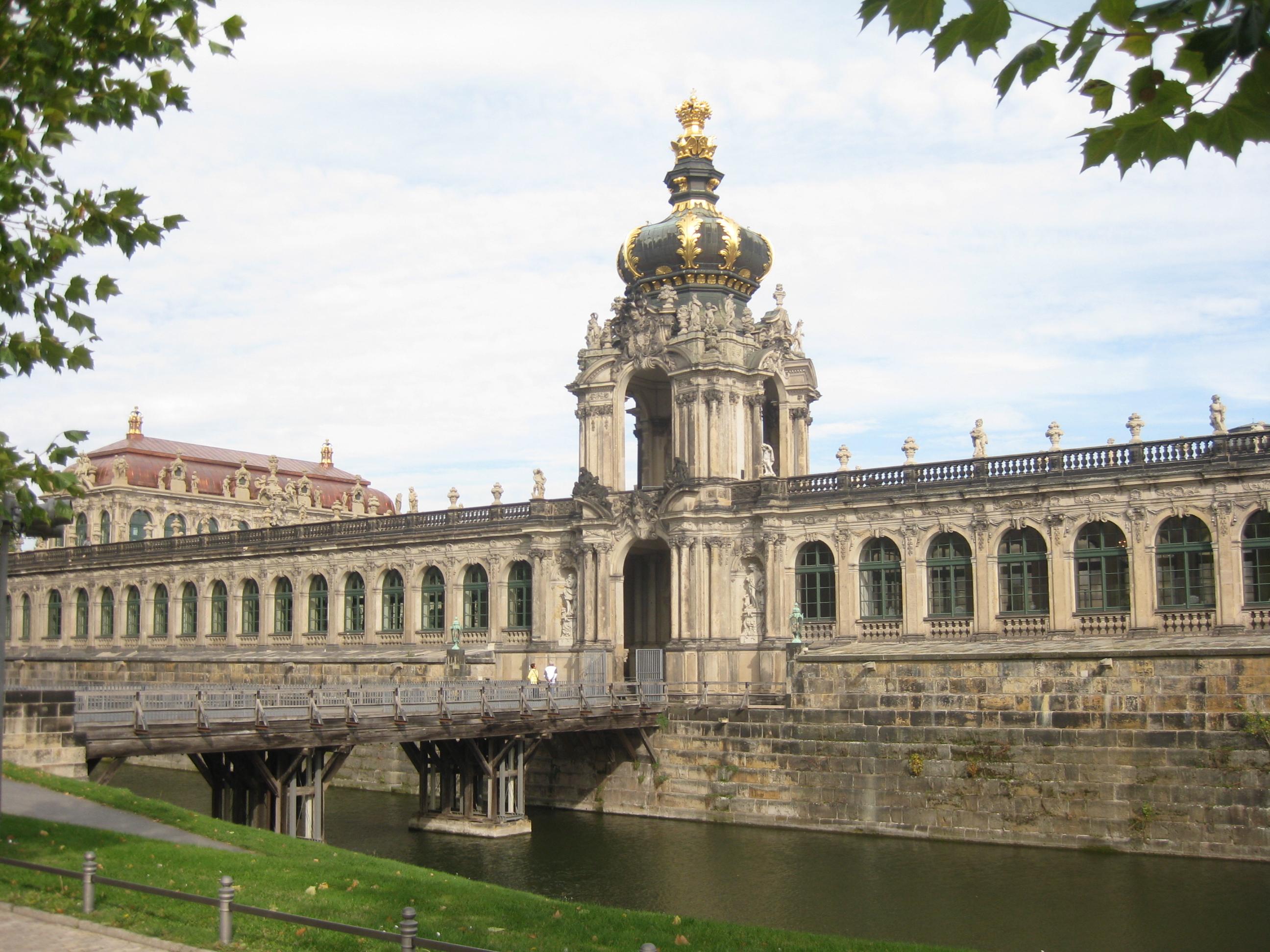 Sachsen Geniessen Mit Fuhrungen In Und Um Dresden